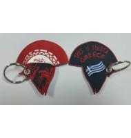 Custom logo key chains
