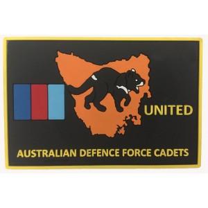 Custom PVC Police Badge